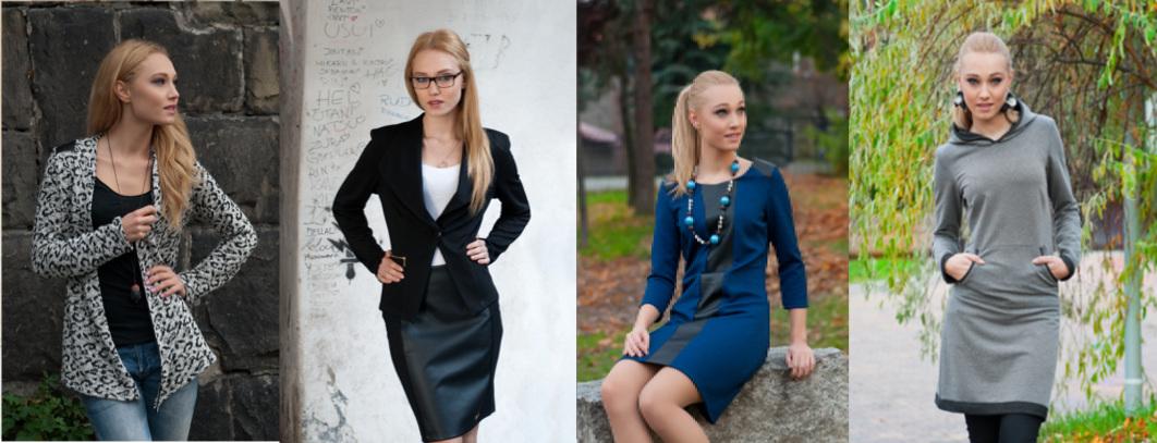 hurtownia sukienki damskie, hurt, Polski producent odzieży damskiej